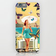 Petaloudes iPhone 6 Slim Case