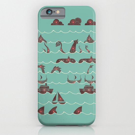 Shooting Gallery iPhone & iPod Case