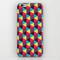 Isometrix 018 iPhone & iPod Skin