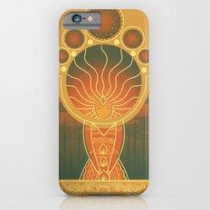 Princess of Flame iPhone 6 Slim Case