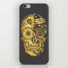 C3P GOLD iPhone & iPod Skin