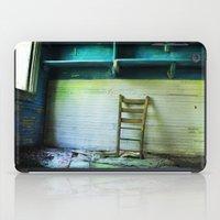 Abandoned Pt.1 iPad Case