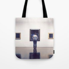 Future Gallery Tote Bag