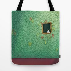 No Wifi Tote Bag