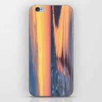 Sunset Dream iPhone & iPod Skin