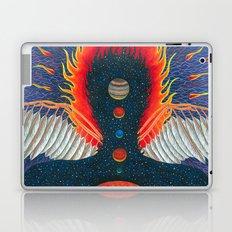 The Arrival Laptop & iPad Skin