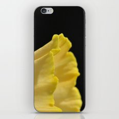 Cusp  iPhone & iPod Skin