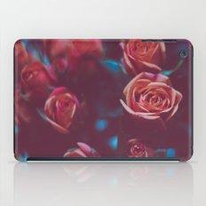 Botánico Oscuro iPad Case