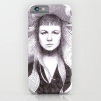 Sandy Denny iPhone 6 Slim Case