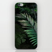 ALORAH iPhone & iPod Skin