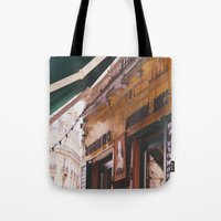 Shakespeare And Co Tote Bag