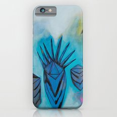 Eternal Calm - Caves and Crystals Slim Case iPhone 6s