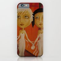 iPhone & iPod Case featuring Going to the Chapel by Gabriele Perici