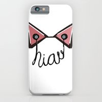 NIAU iPhone 6 Slim Case