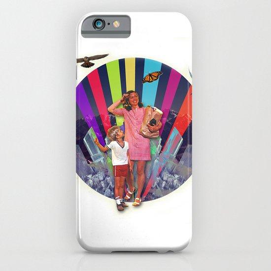 Like I Just Got Home iPhone & iPod Case
