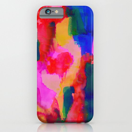 Spirit iPhone & iPod Case