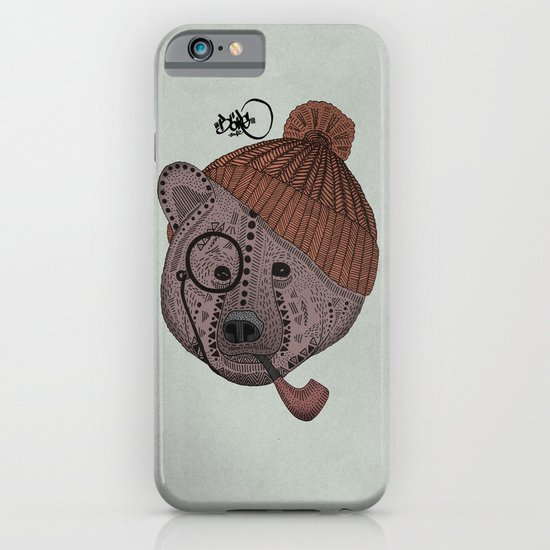 Torsten iPhone & iPod Case