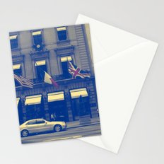 Cartier Stationery Cards