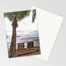 When the Time Stood Still Stationery Cards