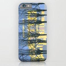The Cumberland House Slim Case iPhone 6s