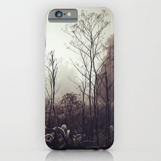 Morning Meditation iPhone & iPod Case