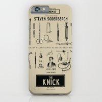 The Knick - Rétro Poste… iPhone 6 Slim Case