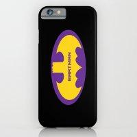 Bartman iPhone 6 Slim Case