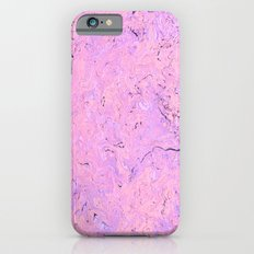 Slime Mold - Pinkified iPhone 6 Slim Case