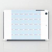 Olympic - Swim iPad Case
