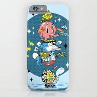 Skate Squad iPhone 6 Slim Case
