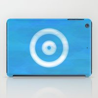 Water Sight iPad Case
