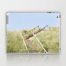 Sanddune, Egmond aan Zee Laptop & iPad Skin