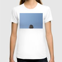 Head Womens Fitted Tee White SMALL