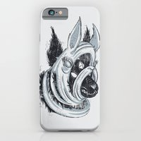 iPhone & iPod Case featuring The Facade by Polite Yet Peculiar