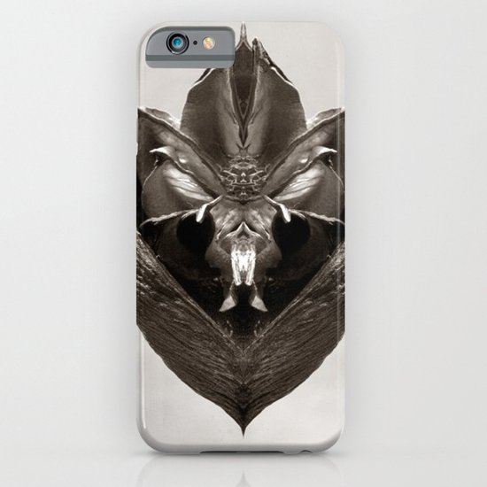 Bugging Out iPhone & iPod Case