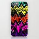 Turning Over A New Leaf iPhone & iPod Case