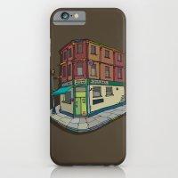 brickhouse iPhone 6 Slim Case