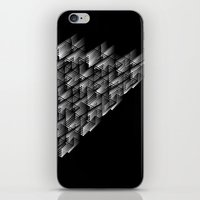 Fractalina iPhone & iPod Skin