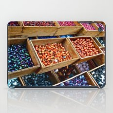 Beadazzled iPad Case