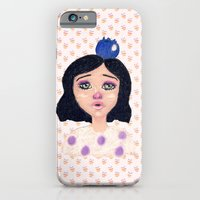 iPhone & iPod Case featuring Sophia by Feral Doe