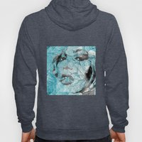 Pieces Of Glass Hoody
