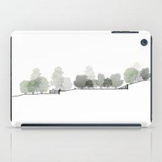 Landscape Section iPad Case