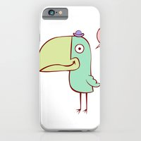 iPhone & iPod Case featuring Bowler by Alex Robleto