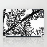 Cherry Blossom #6 iPad Case