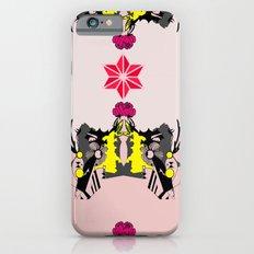 star flower iPhone 6s Slim Case