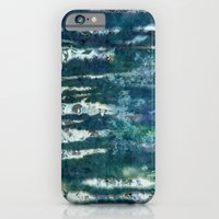Patterned Crystals iPhone 6 Slim Case