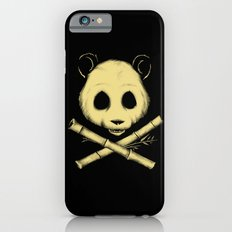 The Jolly Panda iPhone 6 Slim Case