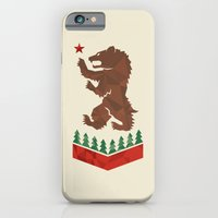 California Sigil iPhone 6 Slim Case