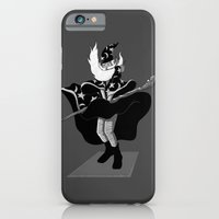 Merlin Monroe iPhone 6 Slim Case