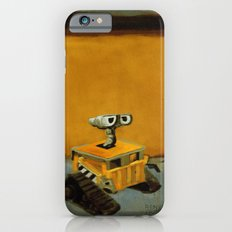 Wall-E and Rothko Slim Case iPhone 6s